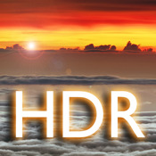 Pro HDR iPhone app icon