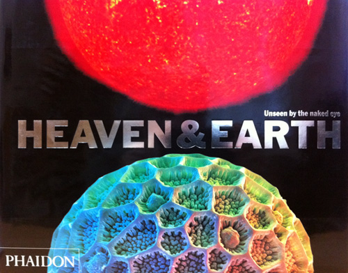 cover of the book Heaven & Earth