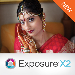 New: Exposure X2