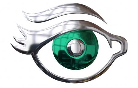 Eye Candy Chrome