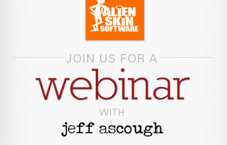 Jeff Ascough Exposure 6 Webinar