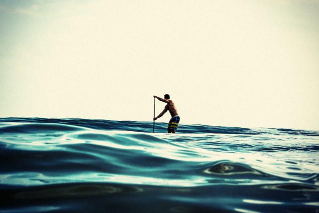 Between The Swells -- Image © Adam King