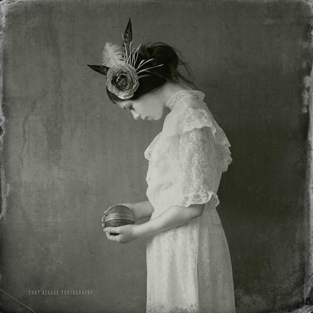 Image © Chay Bigger -- Josie Vintage