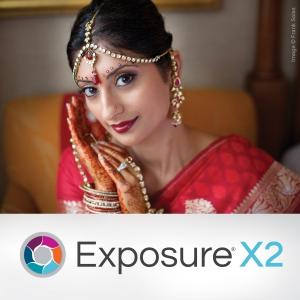Exposure X2 RAW editor