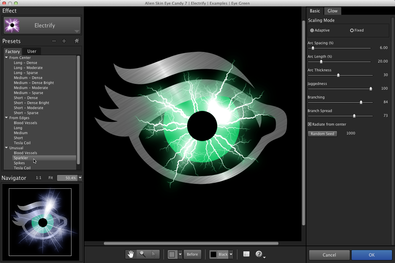Alien skin eye candy 6 nature photoshop plugin keygen