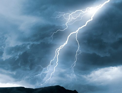Realistic Lightning Effects