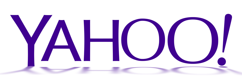 Redesigning the new Yahoo logo with Eye Candy - Alien Skin ... - photo#17