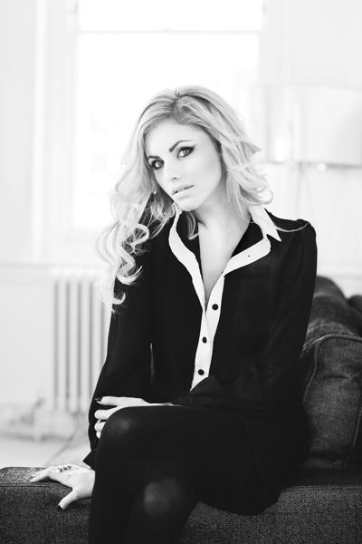 Lara Jade Fashion Photography