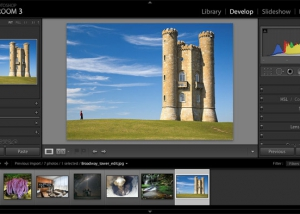 Lightroom-web