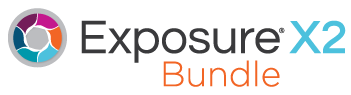 Exposure X2 Bundle creative photo editor