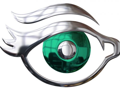 Eye Candy: Chrome