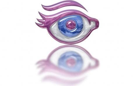 Eye Candy Reflections