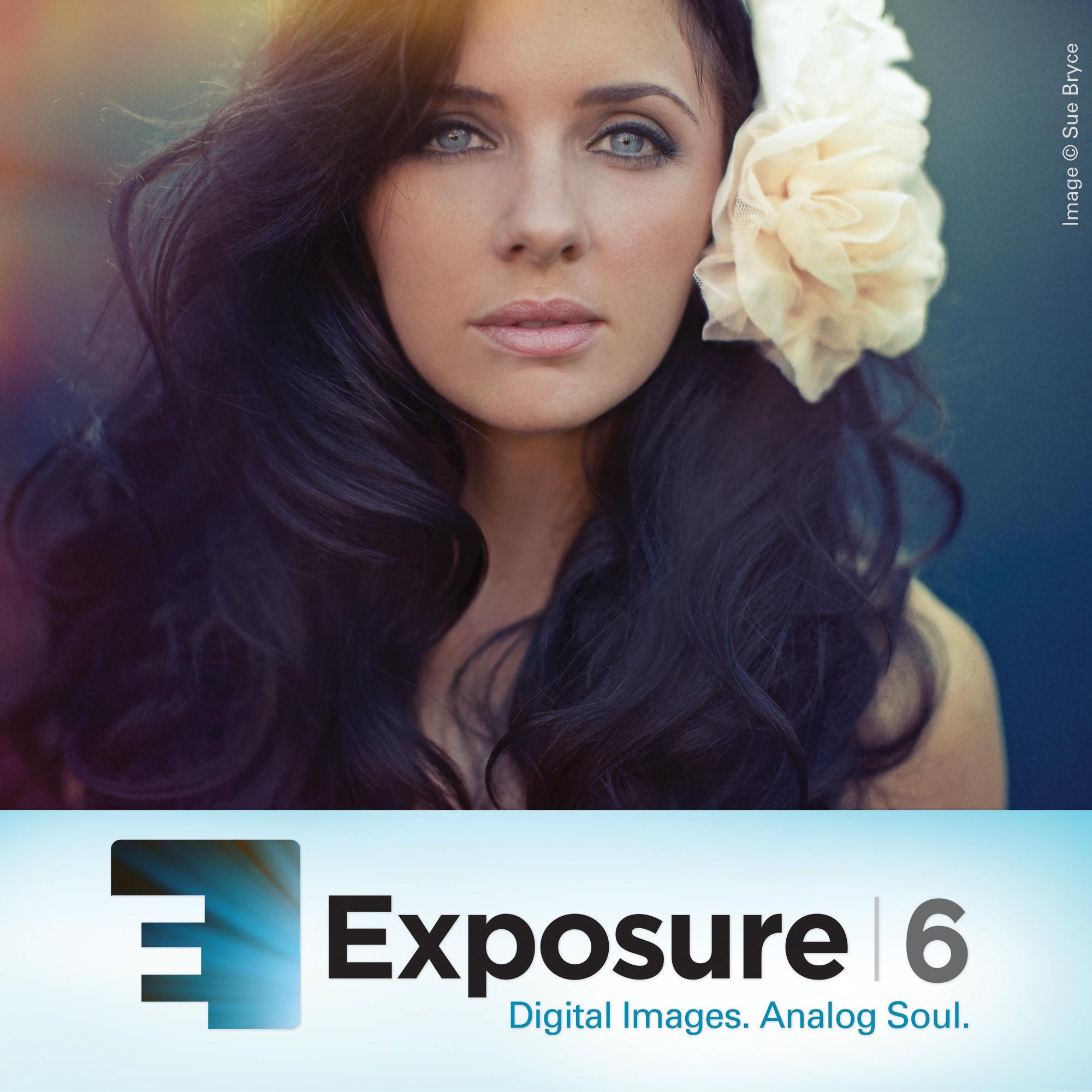 Exposure 6 Sue Bryce