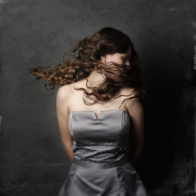 Image © Chay Bigger -- Danyel Gray Gown