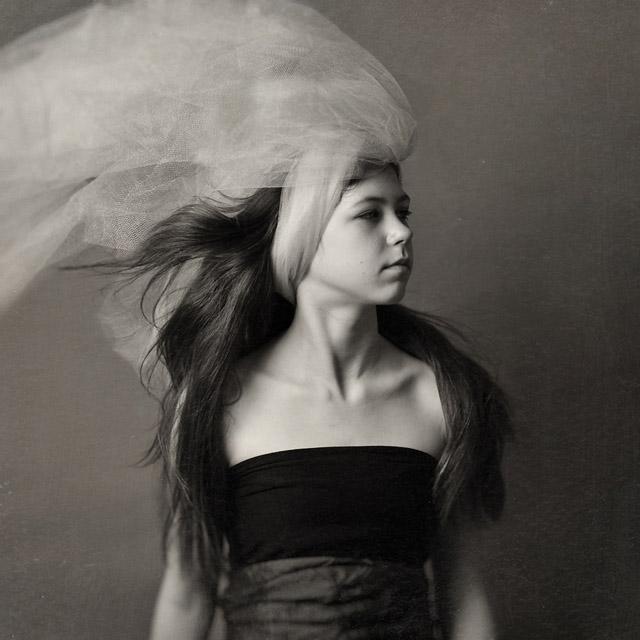 Image © Chay Bigger -- Haute Couture