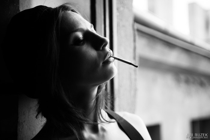 nude art photography Image © Jiri Ruzek