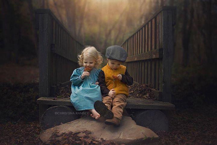 © Christina Ramsey