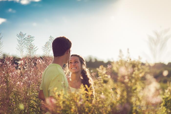 senior portrait tips: Summer Love