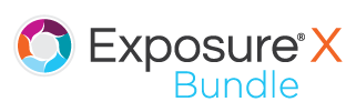 Exposure X Bundle