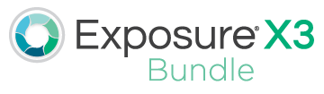 Exposure X3 Bundle creative photo editor