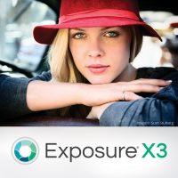 Exposure X3
