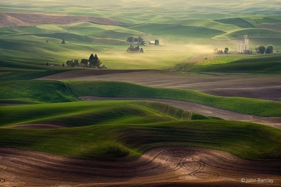 landscape photo editor