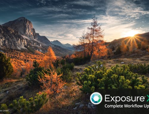 The Exposure X3 Complete Workflow Update is Here!