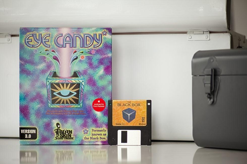 25 Year Alien Skin Software Retrospective - Alien Skin Software