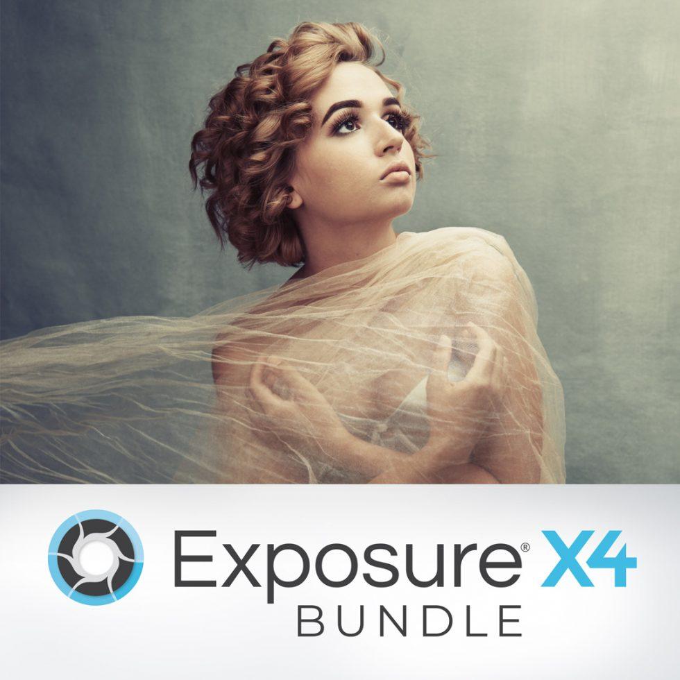 Exposure X4 Bundle