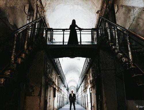 Inspiring Eerie Exposure Edits