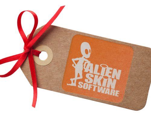 Alien Skin Gift Cards