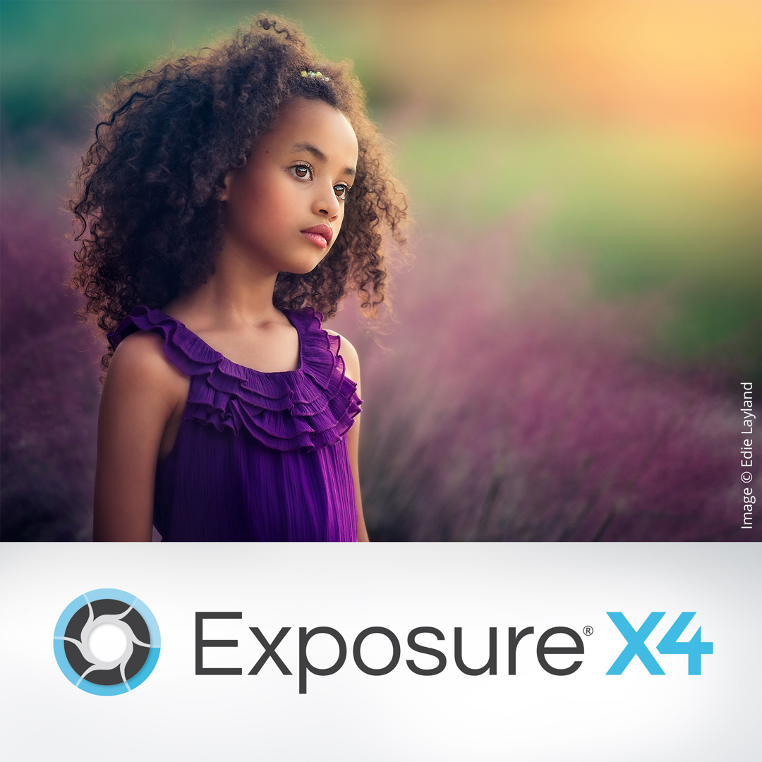 Exposure X4 | Creative photo editor and organizer