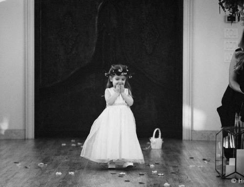 Wedding Post-Processing Workflow