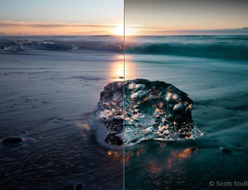Exposure Wins Professional Photographer Hot One Award